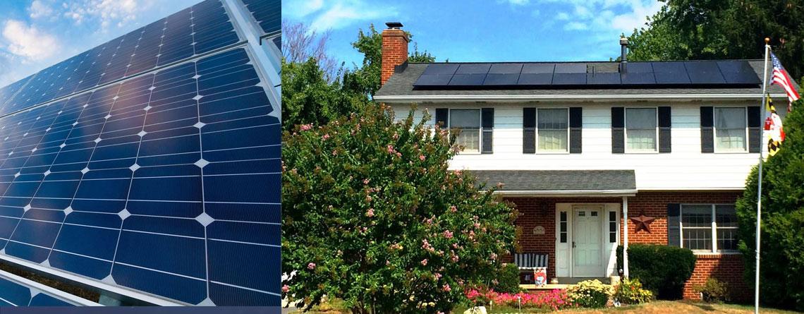 Solar Savings Estimate