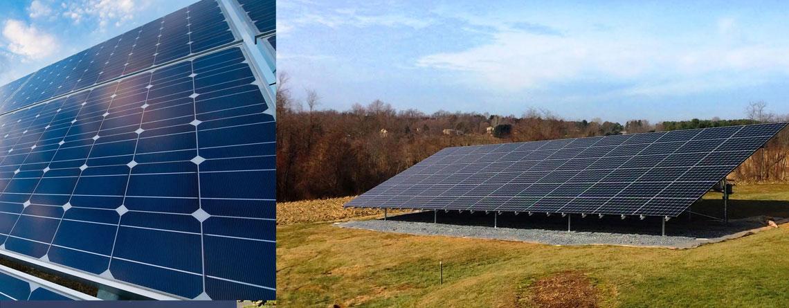 Agricultural Solar Power