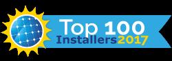 Top 100 Solar Contractors